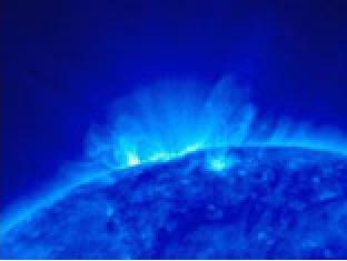 El Sol ha entrado en un extraño periodo de quietud, dice la NASA