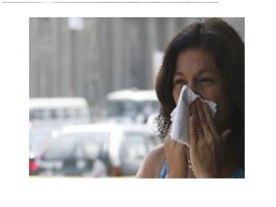 Recomiendan cubrirse nariz y boca al toser y estornudar para evitar contagio de gripe